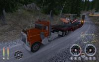Image related to 18 Wheels of Steel: Extreme Trucker 2 game sale.