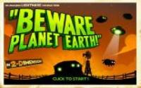 Beware Planet Earth! download