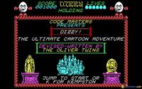 Dizzy: The Ultimate Cartoon Adventure download