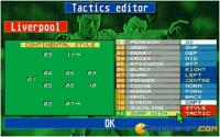Playing a classic 4-4-2