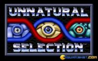 Unnatural Selection download