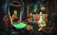 Image related to Chaos on Deponia game sale.