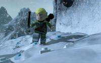 Image related to LEGO: The Lord Of The Rings game sale.