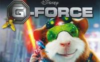 Diseny's G-Force download