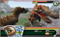 Jurassic Park: Dinosaur Battles download