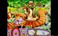 Putt-Putt Saves the Zoo pc game