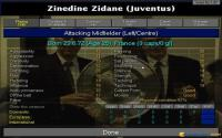 Zidane: one of the greatest player of that time