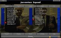 Juventus squad (1997/98 season)