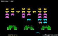 Space Invader (IO Development, 1998) download