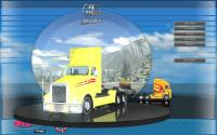 Image related to 18 Wheels of Steel: Haulin' game sale.