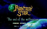 Phantasy Star IV: The End of the Millennium download