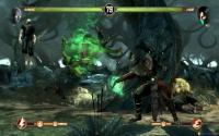 Mortal Kombat Komplete Edition pc game