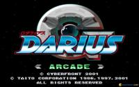 G-Darius download