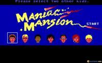 Maniac Mansion (Enhanced Version) download