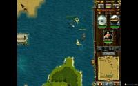 Attack the pirates