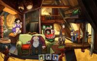 Image related to Goodbye Deponia game sale.