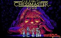 Chessmaster 2100 download