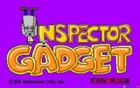 Inspector Gadget download
