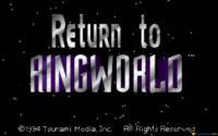 Return to Ringworld download