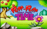 Putt-Putt Travels Through Time download