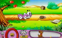 Putt-Putt Enters the Race pc game