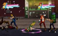 Double Dragon: Neon download