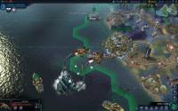 Image related to Sid Meier's Civilization: Beyond Earth game sale.