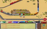 3-D Ultra Lionel Train Town Deluxe download