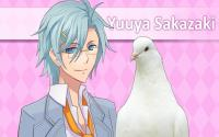 Image related to Hatoful Boyfriend game sale.