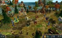 Image related to King's Bounty: Warriors of the North game sale.