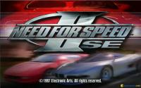 Need for Speed 2: Special Edition download