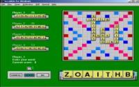 Scrabble (for Windows) download