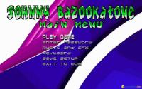 Johnny Bazookatone download