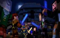 Minecraft: Story Mode - A Telltale Game Series download