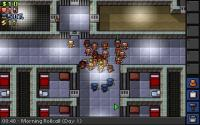 Escapists: Alcatraz, The download