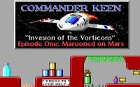 Commander Keen download