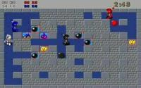 Classic Bomberman map
