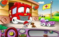 Image related to Putt-Putt: Pep's Birthday Surprise game sale.