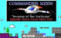Commander Keen 3 download