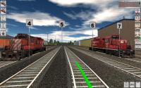 Image related to Rail Cargo Simulator game sale.