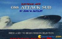 688 Attack Submarine download