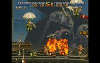 Image related to METAL SLUG game sale.