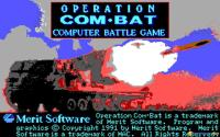Operation Combat download