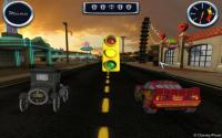 Image related to Disney Pixar Cars: Radiator Springs Adventures game sale.