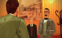 Image related to Agatha Christie - The ABC Murders game sale.