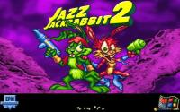 Jazz Jackrabbit 2 download