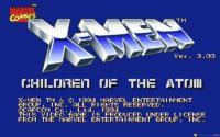 X-Men: Children of the Atom download