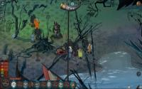 The Banner Saga 2 pc gme