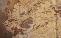 Map territory