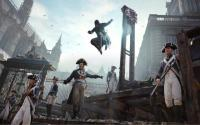 Image related to Assassin's Creed Unity game sale.